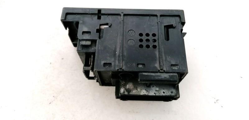Headlight adjuster switch (Foglight Fog Light Control Switches) Volkswagen Golf 1997    1.9 1K6941531N