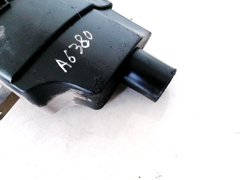 Isiurbimo rezonatorius Peugeot Partner 2001    1.9 9626000280