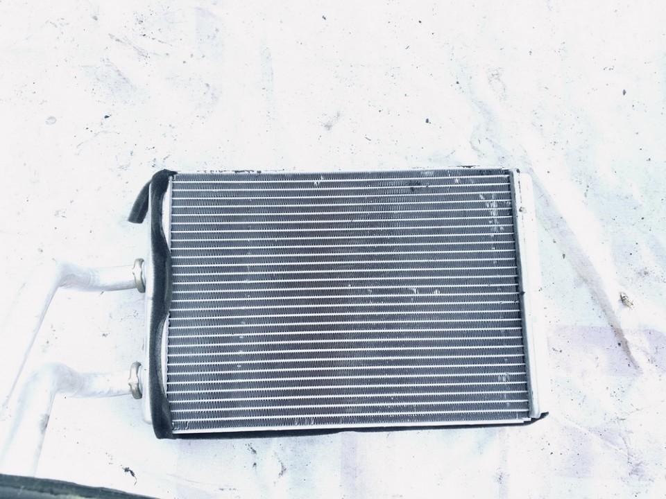 Salono peciuko radiatorius Peugeot 807 2005    2.2 020224500