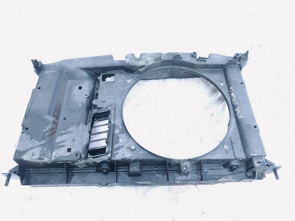 Difuzoriaus remas (ventiliatoriaus remas) Citroen C4 2006    1.6 9652946080