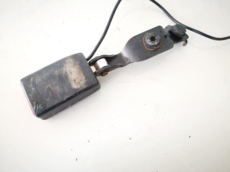 Saugos dirzo sagtis (laikiklis) P.K. SAAB 9-3 2003    0.0 12794561