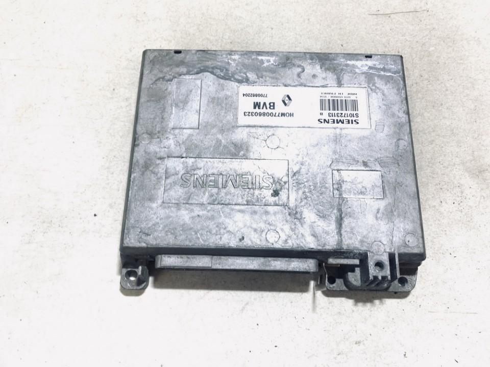 Variklio kompiuteris Renault  Espace