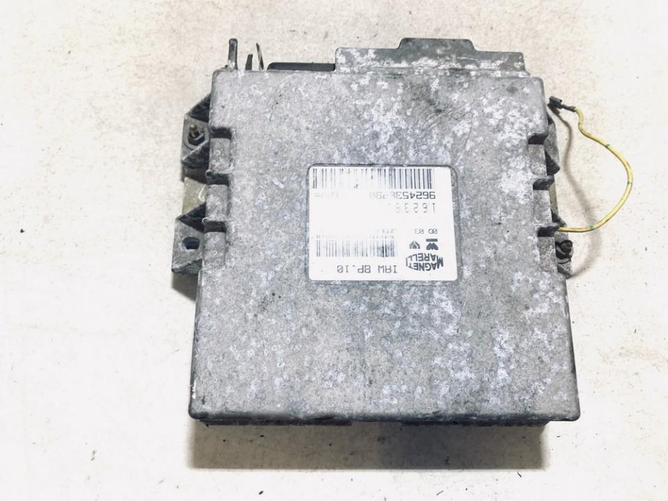 Variklio kompiuteris Citroen Xantia 1995    1.8 9624538280