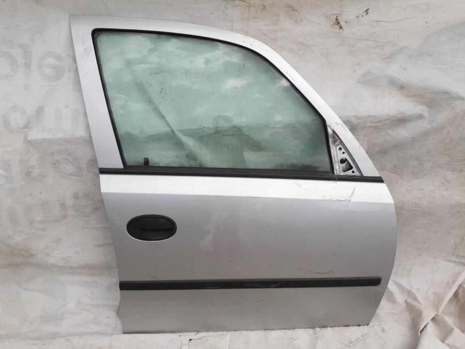 Durys P.D. Opel Meriva 2004    1.6 USED