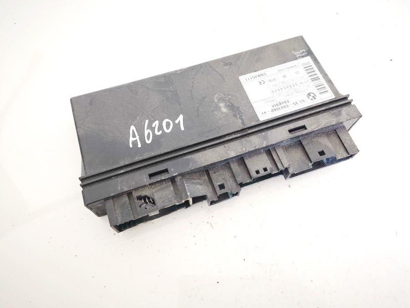 General Module Comfort Relay (Unit) BMW 5-Series 2003    2.2 61356943062