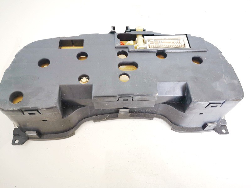 Spidometras - prietaisu skydelis Opel Astra 2001    1.7 09228743dq