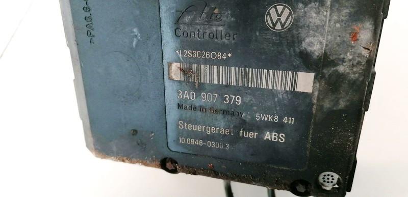 ABS blokas Volkswagen Vento 1997    1.9 3A0907379