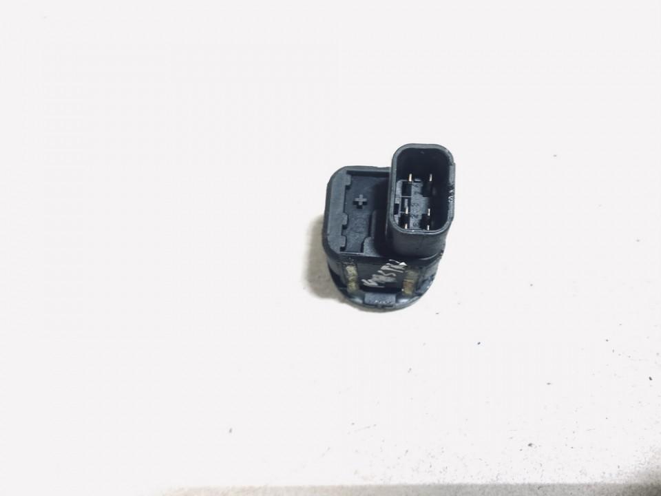 Stiklo valdymo mygtukas (lango pakeliko mygtukai) Ford Fiesta 2006    0.0 6s6t14529aa