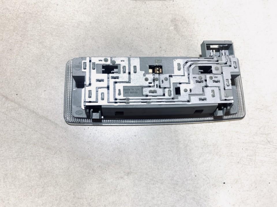 Salono apsvietimo jungiklis P. Nissan Almera 2005    1.5 used