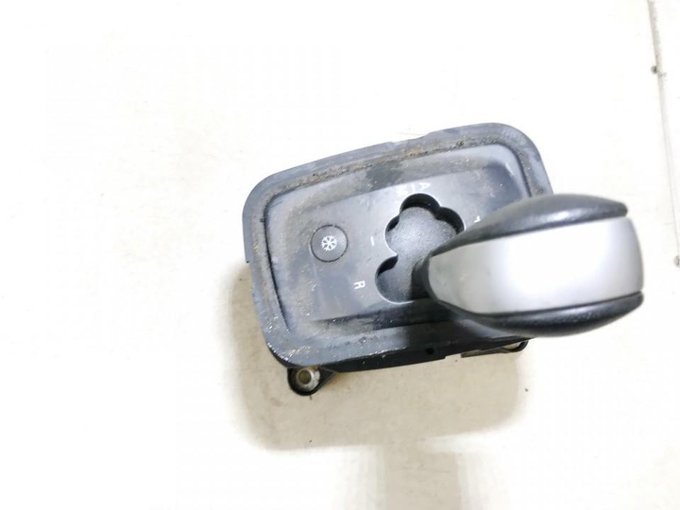 Begiu perjungimo kulisa automatine Opel Meriva 2004    1.6 13122971de