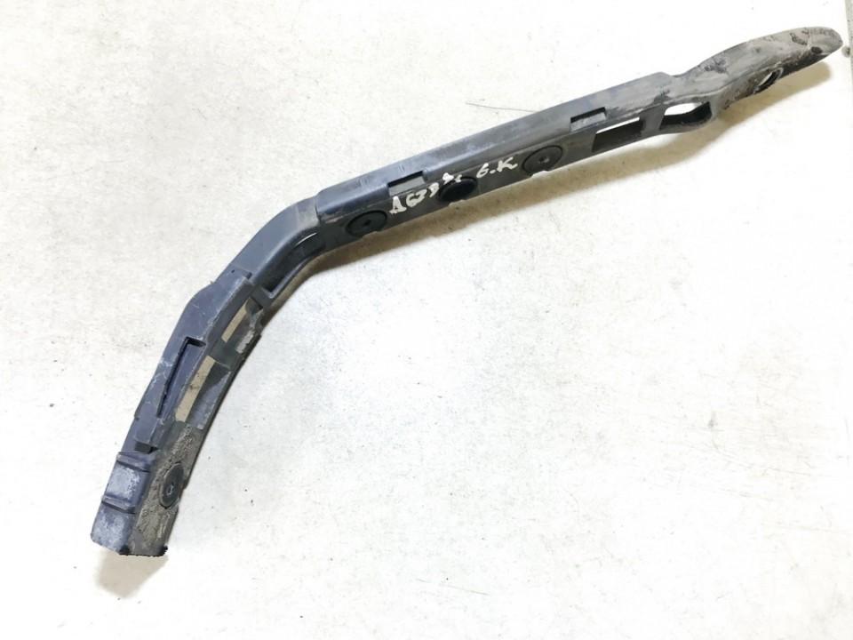 Bamperio laikiklis G.K. Opel Meriva 2004    1.6 93330081