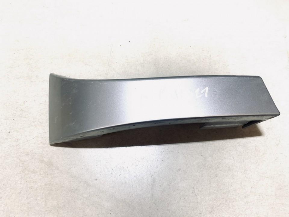 Juostele po zibintu G.K. Nissan Almera 2005    1.5 78127BN