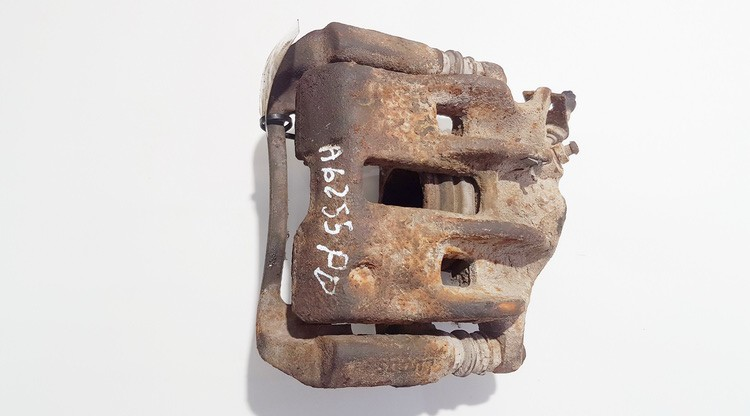 Stabdziu suportas P.D. Peugeot 406 1998    2.0 used