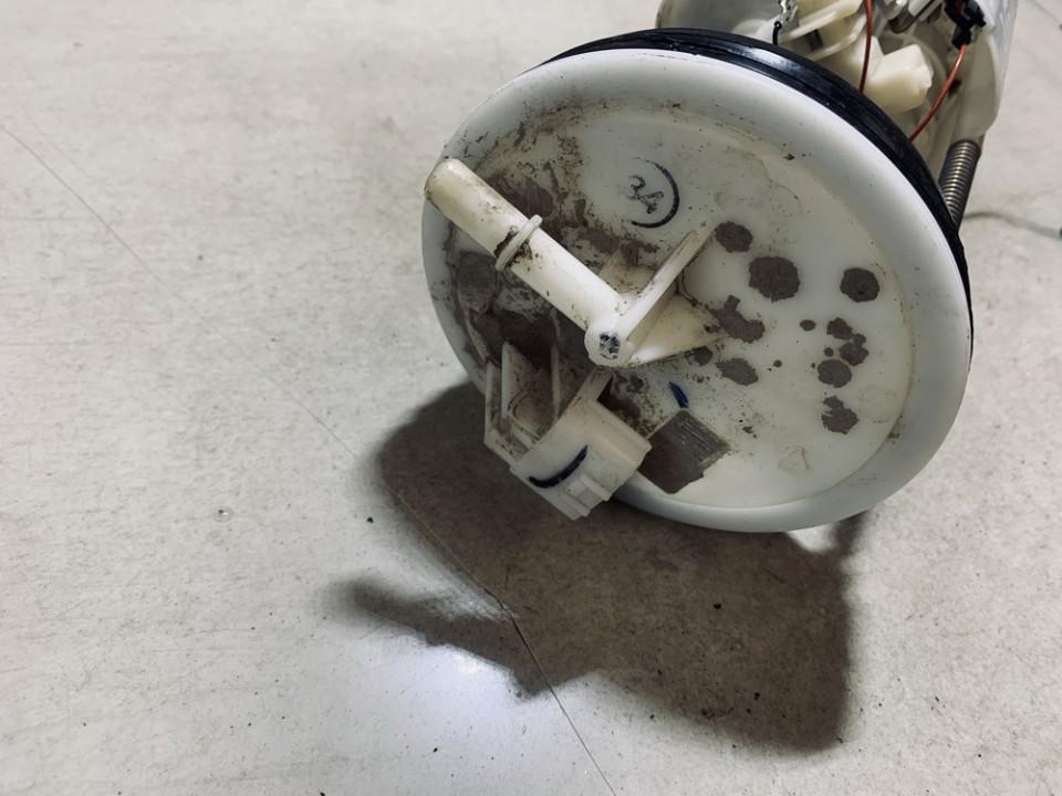 Electric Fuel pump Nissan Almera 2005    1.5 0580314063
