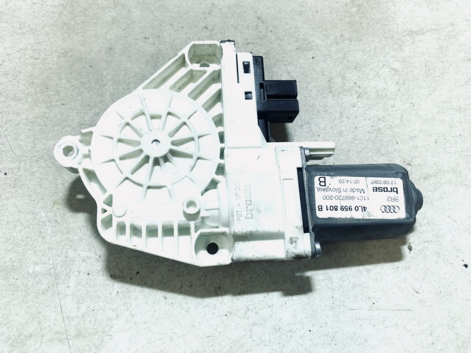 Duru lango pakelejo varikliukas P.K. Audi Q7 2007    3.0 4l0959801b