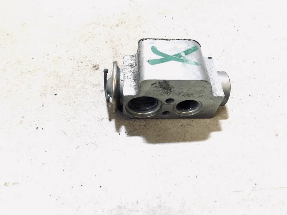 Expansion Valve, air conditioning Audi Q7 2007    3.0 7l0820679c