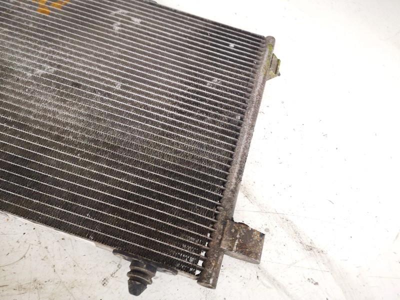 Oro Kondicionieriaus radiatorius Citroen C3 2003    1.4 9635759480