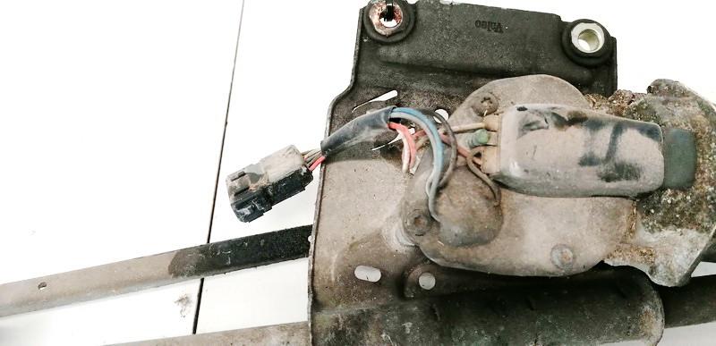 Priekinis langu valytuvu varikliukas Peugeot 406 1998    2.0 USED
