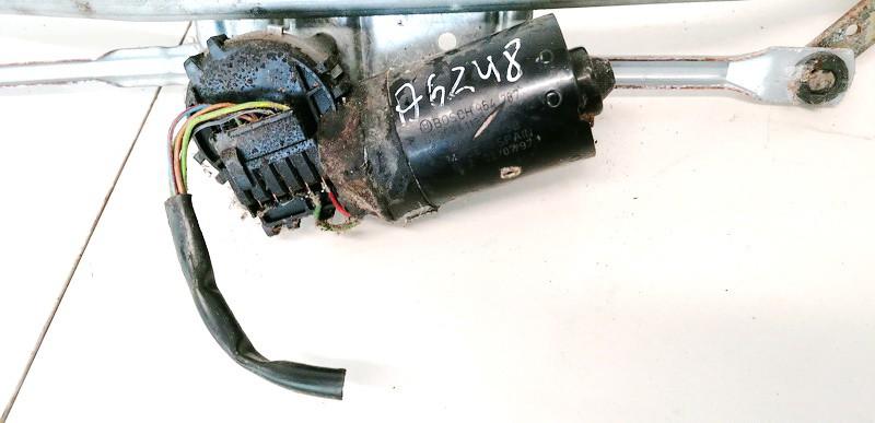 Priekinis langu valytuvu varikliukas Volkswagen Passat 1997    1.6 0390241132