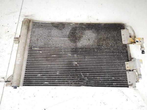 Oro Kondicionieriaus radiatorius Opel Astra 2008    1.4 used