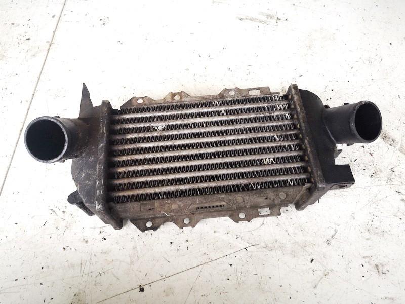 Interkulerio radiatorius Opel Vectra 1999    2.2 52475657