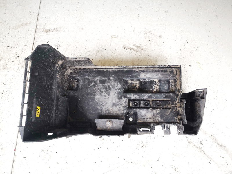 Battery Boxes - Trays Opel Vectra 2002    2.2 09115187