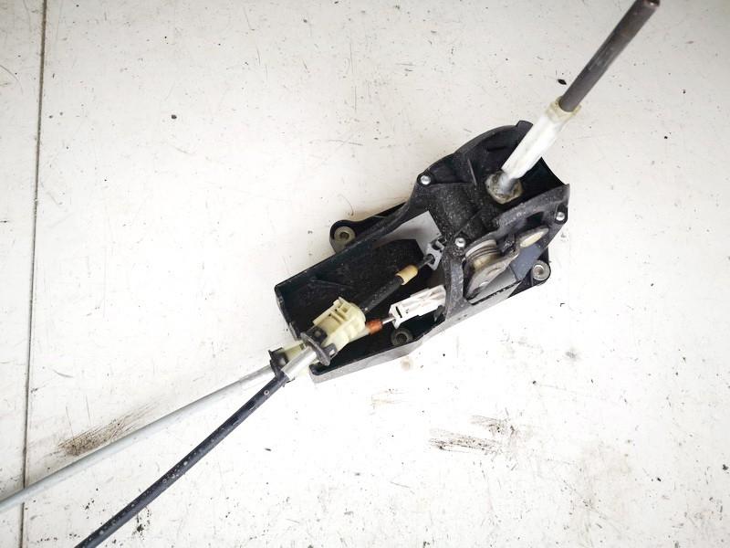 Begiu perjungimo kulisa mechanine Opel Vectra 2002    2.2 12992717