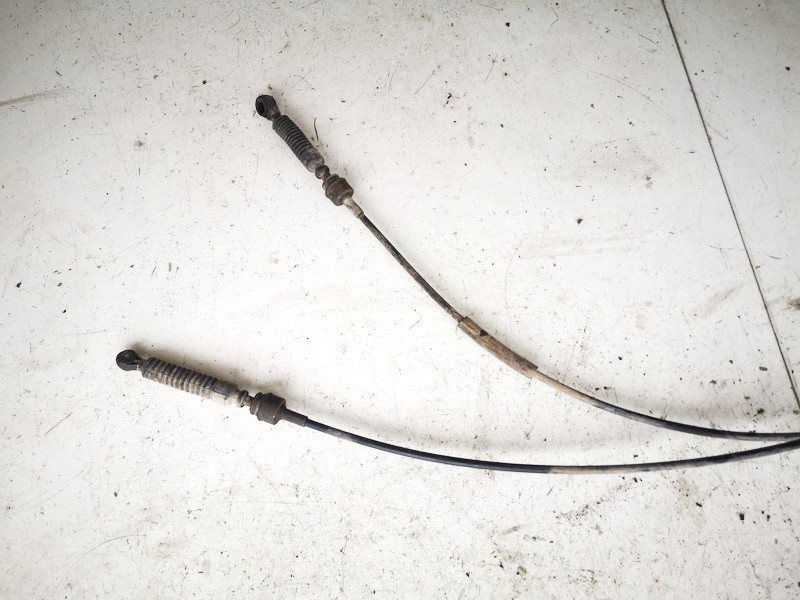 Begiu perjungimo kulisa mechanine Peugeot 406 1999    2.0 9636163180