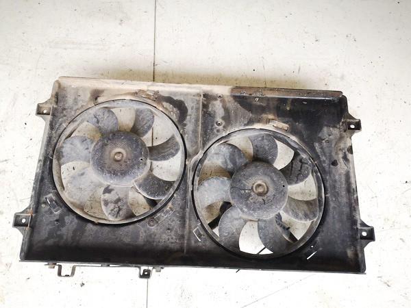 Difuzorius (radiatoriaus ventiliatorius) Ford Galaxy 1999    1.9 xm218147ba