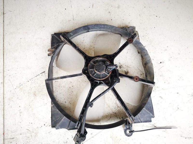 Difuzorius (radiatoriaus ventiliatorius) Mazda 626 1997    1.8 0227509674