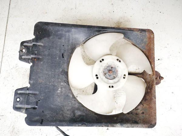 Difuzorius (radiatoriaus ventiliatorius) Mitsubishi Carisma 1998    1.6 ssa431b091