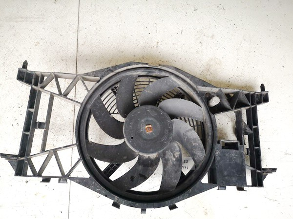Difuzorius (radiatoriaus ventiliatorius) Renault Laguna 1995    2.2 2176311065