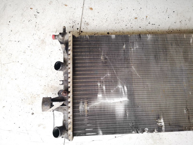 Vandens radiatorius (ausinimo radiatorius) Opel Astra 2008    1.4 13150402