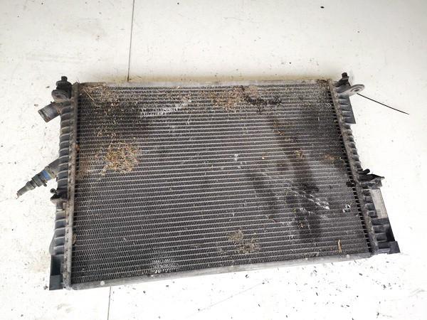 Vandens radiatorius (ausinimo radiatorius) Renault Laguna 1997    1.8 7700821915