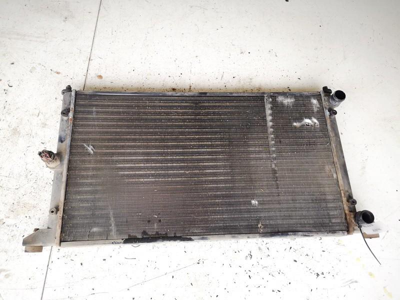 Vandens radiatorius (ausinimo radiatorius) Ford Galaxy 1999    1.9 used