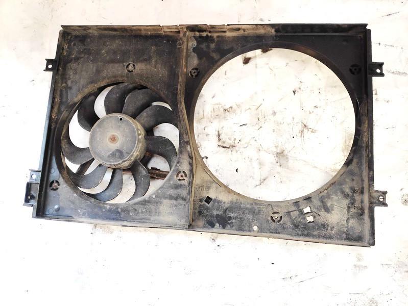 Difuzorius (radiatoriaus ventiliatorius) Audi A3 1998    1.9 1J0121207C