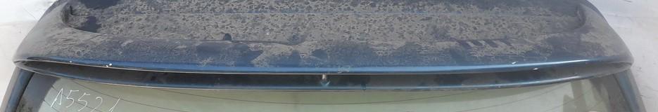 Galinio Dangcio spoileris G. (kapoto) Nissan Almera 2001    2.2 USED