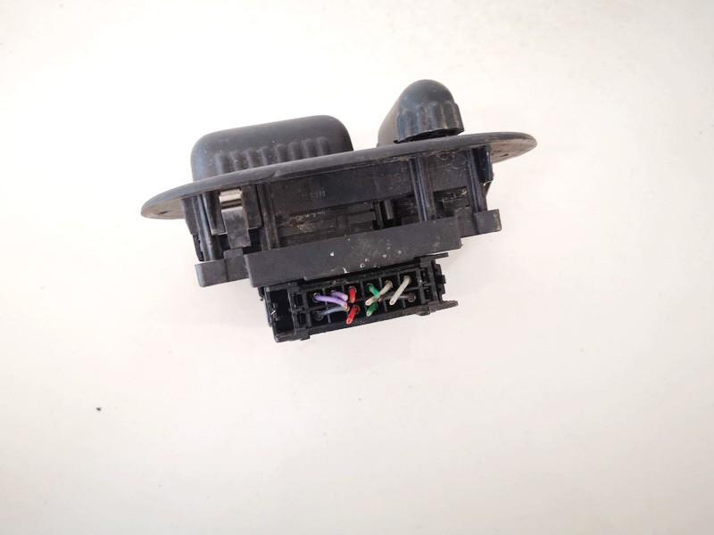 Sedynes kontroles mygtukas Renault Safrane 1999    0.0 7700417004