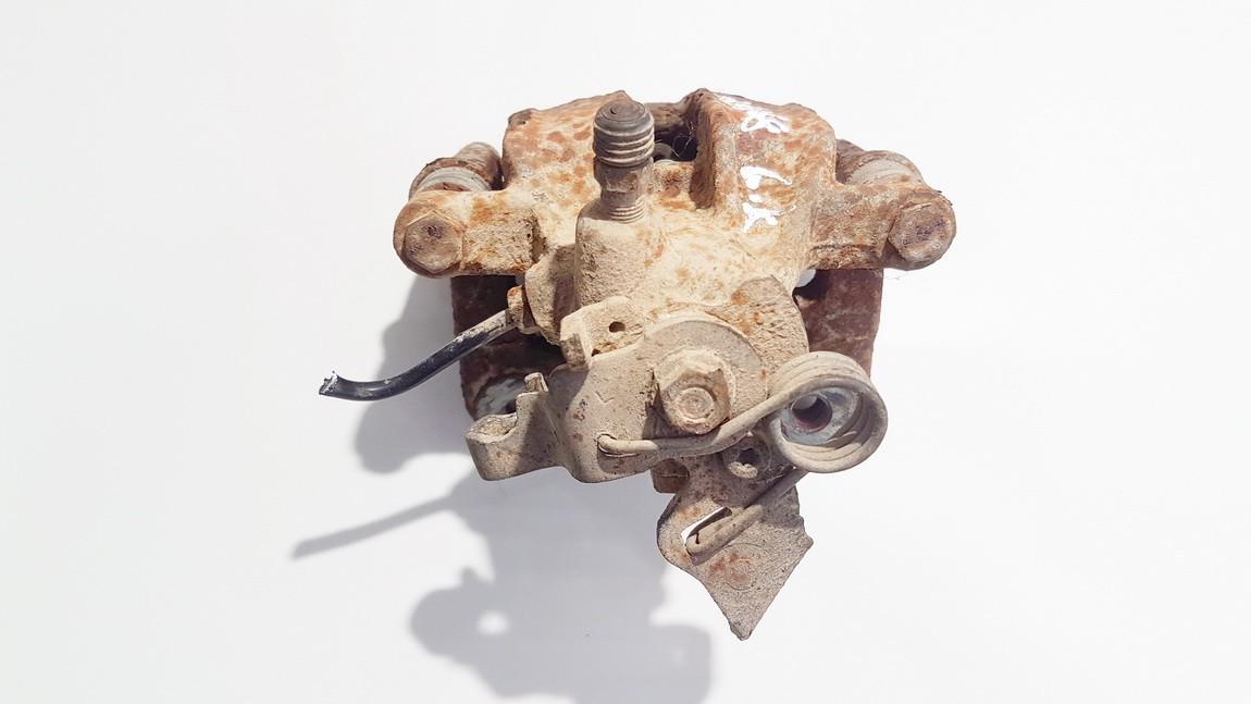 Stabdziu suportas G.K. Peugeot 807 2005    2.2 used