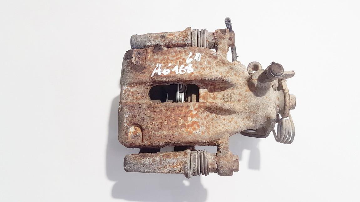 Stabdziu suportas G.D. Peugeot 807 2005    2.2 used