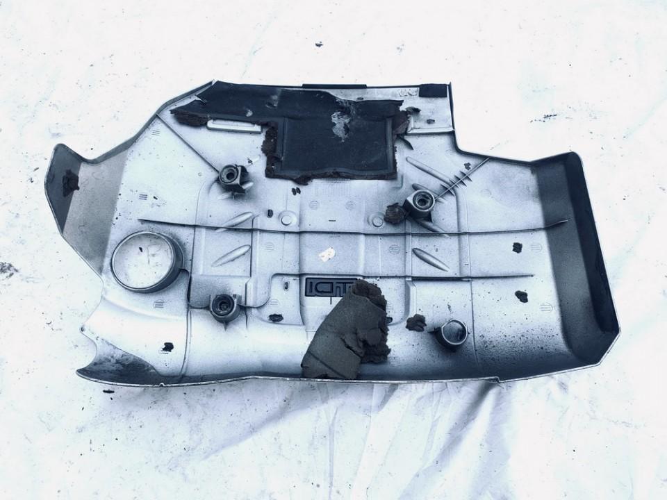 Variklio dekoratyvine apsauga Audi Q7 2007    3.0 4l103925