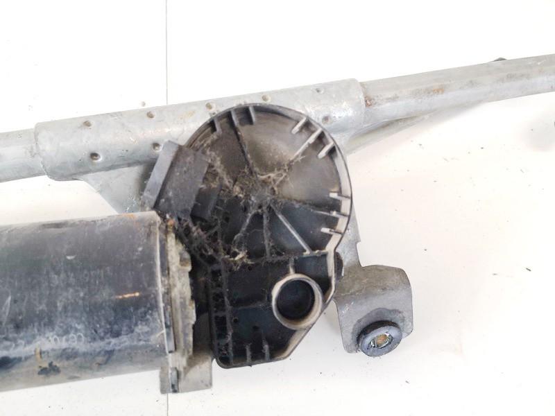 Priekinis langu valytuvu varikliukas Seat Arosa 2000    1.7 6x0955119