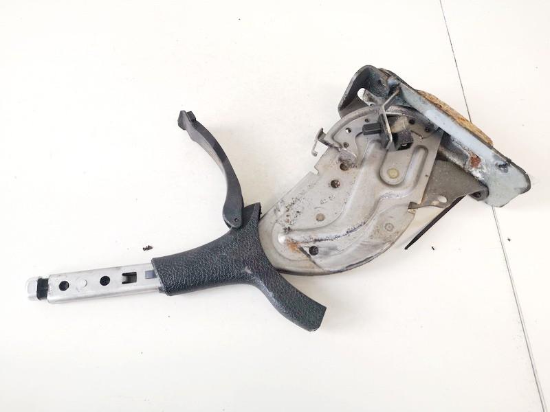 Rankinio stabdzio rankena Peugeot 406 1999    2.0 used