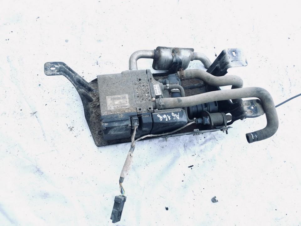 Webasto Peugeot 807 2005    2.2 000002021232