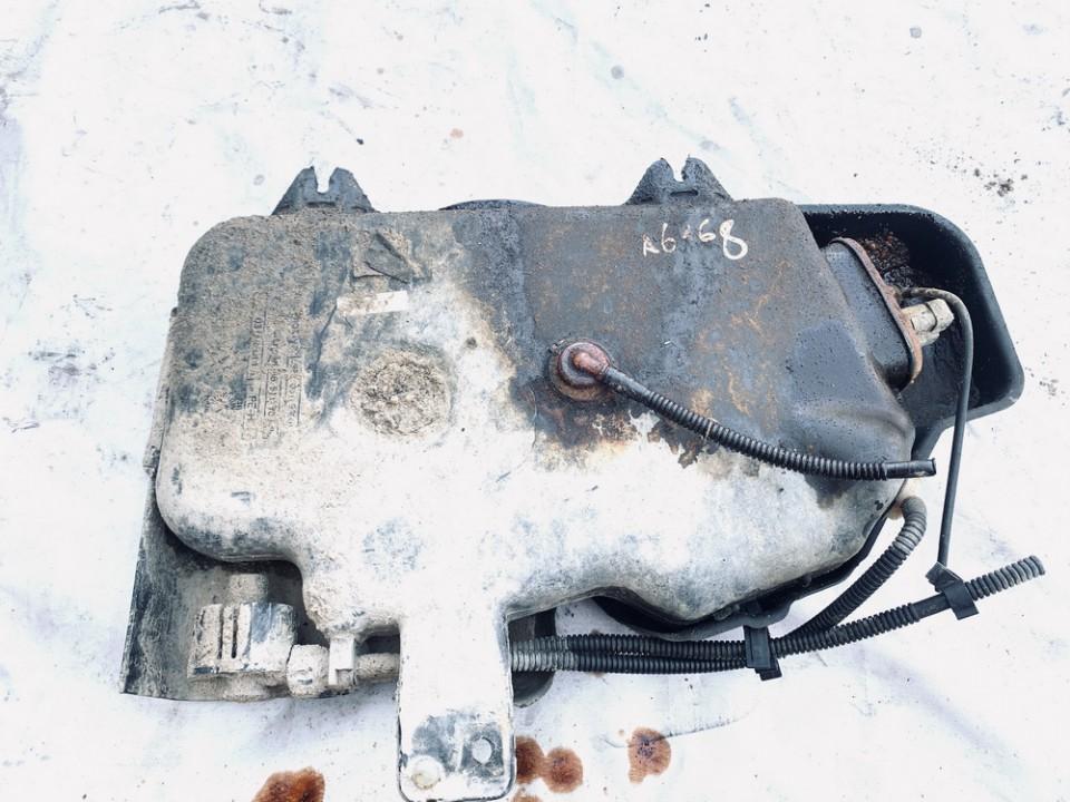 Eolio bakelis (DPF bakelis FAP) Peugeot 807 2005    2.2 9661170380