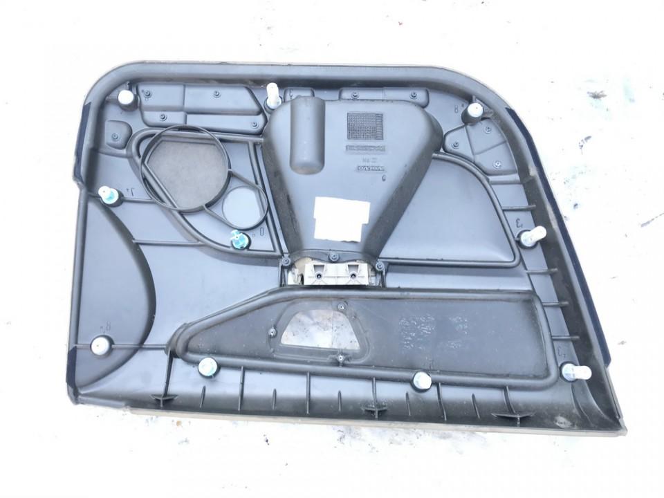 Duru apmusimas (apdaila-absifkes)  P.D. Volvo XC 90 2007    3.2 39896787