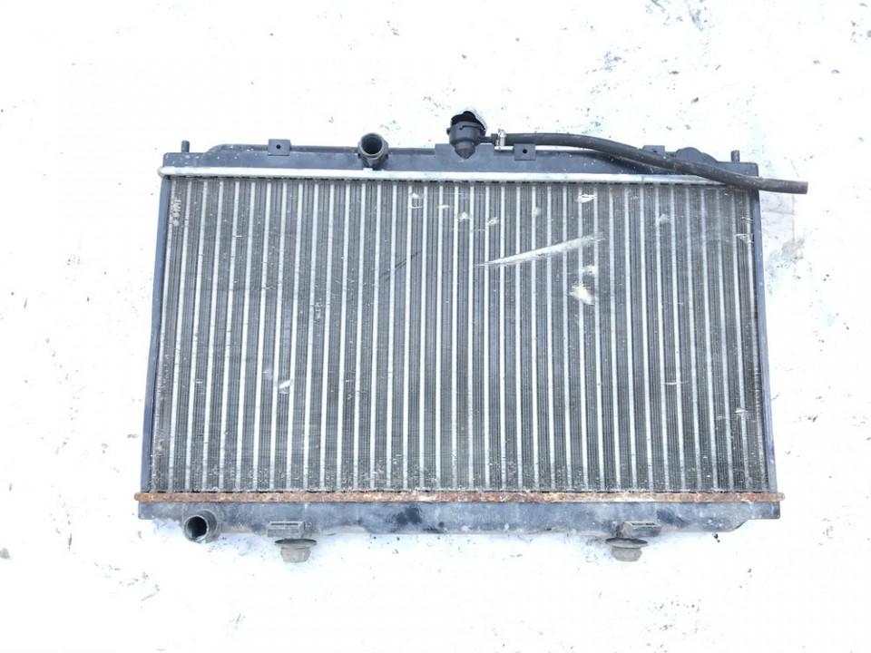 Vandens radiatorius (ausinimo radiatorius) Nissan Almera 2005    1.5 used