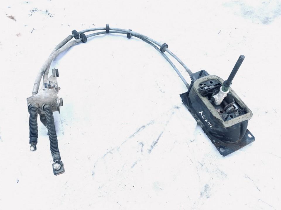 Begiu perjungimo kulisa mechanine Volkswagen Vento 1995    1.9 535711265c