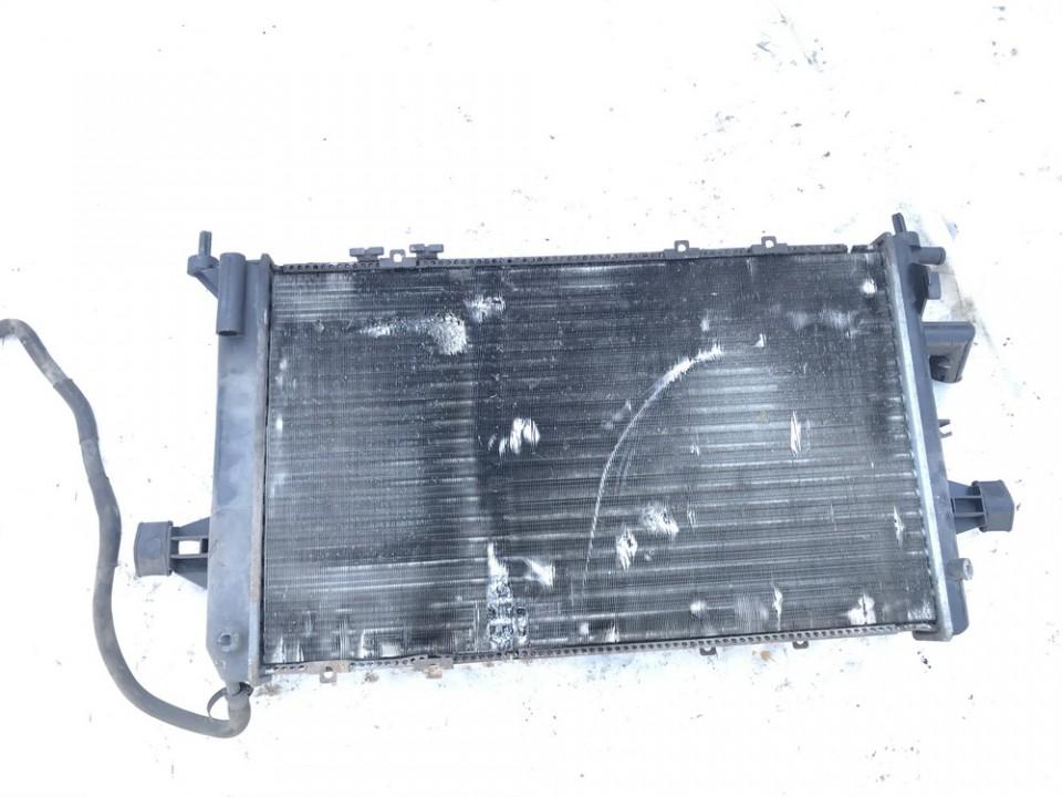 Vandens radiatorius (ausinimo radiatorius) Opel Astra 2001    1.7 used