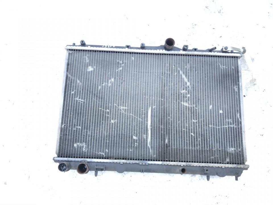 Vandens radiatorius (ausinimo radiatorius) Mitsubishi Carisma 1997    1.9 used